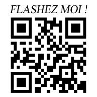 QR code site mobile HomeMaison