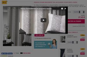 Vidéos des produits en ligne -4