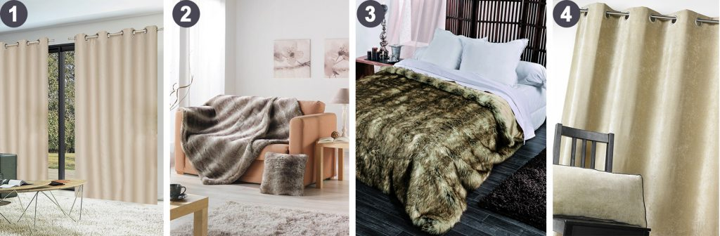 les tendances d co de l 39 automne hiver 2016 2017 blog d co de home maison. Black Bedroom Furniture Sets. Home Design Ideas
