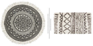 tapis etno boheme