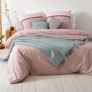 Parures de lit et jetés