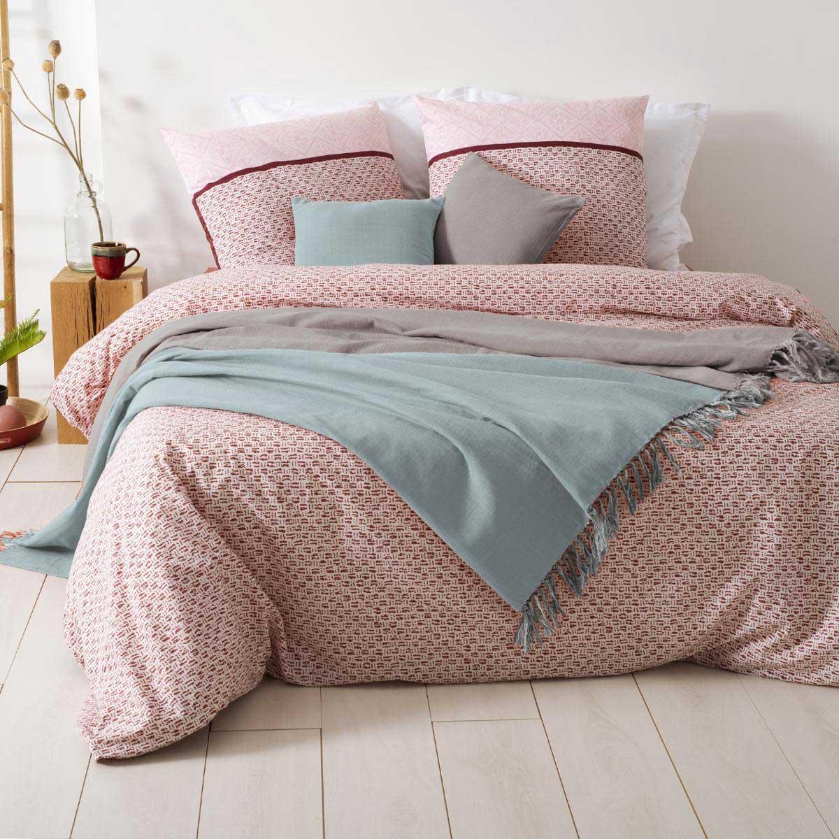 Idées cadeaux : Parures de lit et jetés