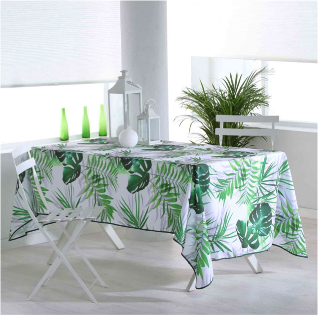 nappe jungle