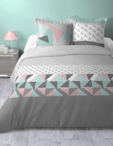 Chambre : Parure de lit