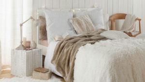 chambre pour hiberner