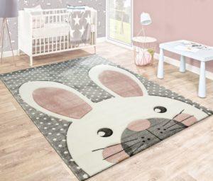 Nouveautés déco enfant : tapis