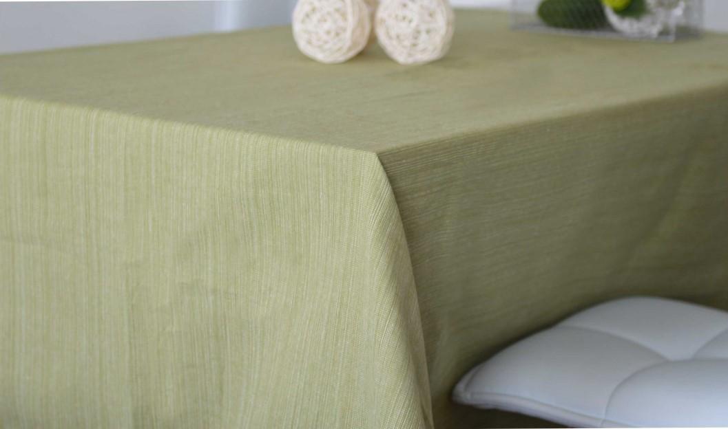Tissus écologiques : nappe