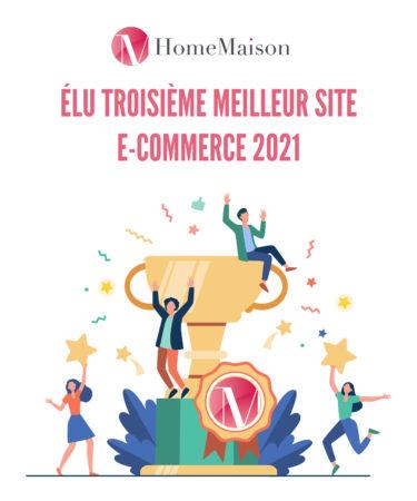 Meilleur site e-commerce